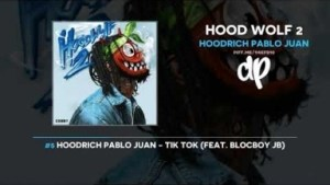 Hood Wolf 2 BY HoodRich Pablo Juan